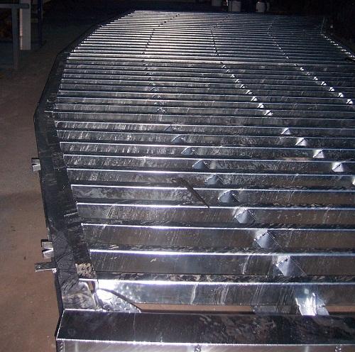 Cattle Grid Design The Uks Leading Cattle Grid Manufacturer