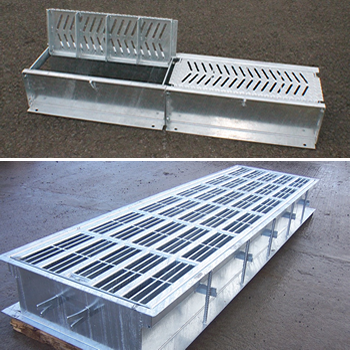 Cattle Grids The Uks Leading Cattle Grid Manufacturer